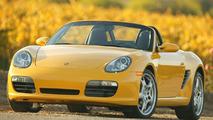 2005 Porsche Boxter S