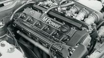 BMW M5 first generation
