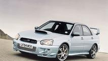 Subaru WRX WR1 Limited Edition