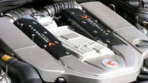 KLEEMANN K4 Tuning Kit for V8 AMG Kompressor Engines