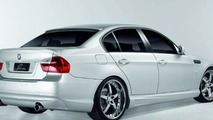 Lumma CLR3 RS based on BMW 320d