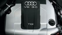 Audi A8 3.0 TDI Quattro