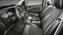 New Saturn Vue Red Line Interior