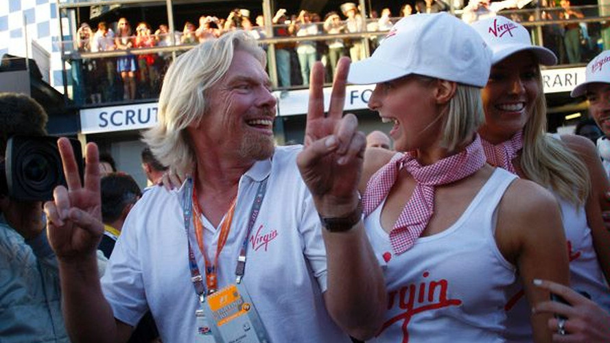 Virgin agrees $30m Brawn sponsor deal - report