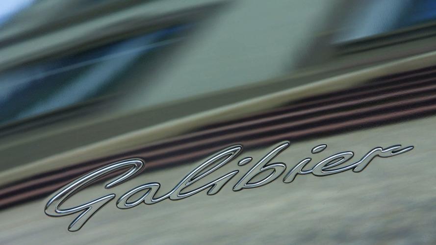 Bugatti 16 C Galibier Concept New Photos, Videos Released - Possible Public Debut in L.A.