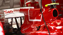 Ferrari - no decision yet on F-duct use in Spain