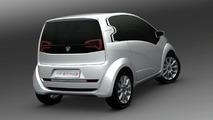 Proton Emas3 Concept by Italdesign-Giugiaro 03.03.2010