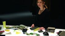 Jana Bonkova, color and trim designer at Audi