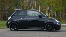 Abarth 500 by NOVITEC 30.11.2010