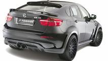 Hamann TYCOON EVO M based on BMW X6 M Set for Geneva Debut
