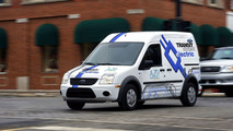 2011 Ford Transit Connect Electric - 10.02.2010