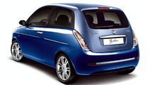 Lancia Ypsilon BlueMe