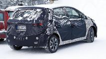 2016 Hyundai ix20 facelift spied in Sweden