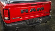 2015 Ram 1500 Rebel