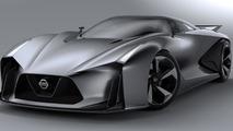 Next-gen Nissan GT-R getting a 700 PS GT-R LM NISMO-sourced powerplant