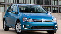 US-spec VW e-Golf getting 30% increased range thanks to battery upgrade