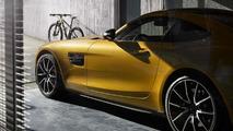 Mercedes-AMG GT inspired ROTWILD GT S bike