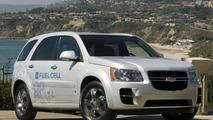 Chevrolet Equinox Fuel Cell