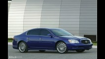 Buick Lucerne by Rick Dore Kustoms