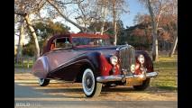 Bentley Mark VI Drophead Coupe