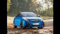 Vauxhall Insignia VXR SuperSport