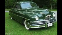 Packard Eight Sedan