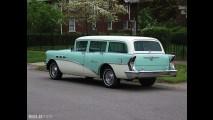 Buick Model 49 Special Estate Wagon