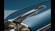Dodge Polara D-500 Hardtop Coupe