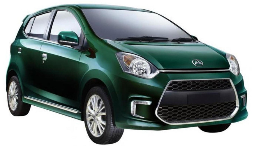 Daihatsu introduces eight new concepts at the Indonesia Motor Show