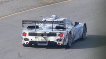 Ferrari LMP1 prototype spy photo