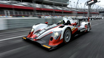 Nissan & Muscle Milk Pickett Racing team up for the TUDOR United SportsCar Championship