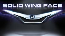 Honda announces new EXCITING H DESIGN!! language
