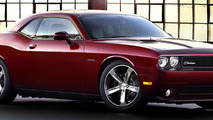 Dodge Challenger 100th Anniversary Edition 19.11.2013