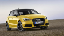 Audi doesn't rule out a hardcore RS1