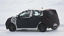 2015 Chevrolet/Opel Spark spy photo