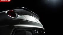 Ferrari 599VX by Vorsteiner 14.10.2013