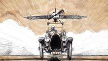 Bugatti highlights the Grand Sport Vitesse Black Bess [video]