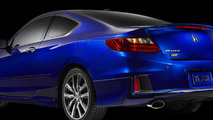 Honda Accord Coupe gains a factory performance package