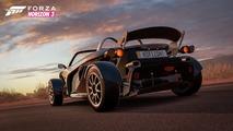 Forza Horizon 3 The Smoking Tire Car Pack