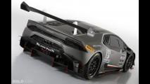 Lamborghini Huracan LP620-2 Super Trofeo