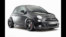 Hamann Fiat 500 Largo