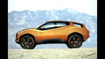 Volvo OUT Concept by David Olsen