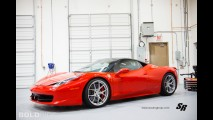 Cam Shaft Ferrari F12berlinetta