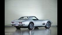 Chevrolet Corvette 427/435 Convertible