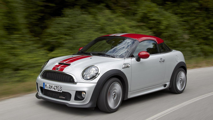 MINI Coupe and Roadster to be replaced by a new sports car - report