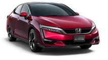 Honda Clarity FCV (US-spec)
