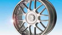 B&B B3 rim for VW Paheton
