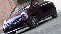 Nissan C+C+Conran Concept