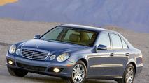Mercedes-Benz E320 BLUETEC