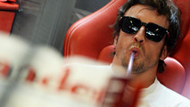 Alonso would have won title for Lotus - Villeneuve